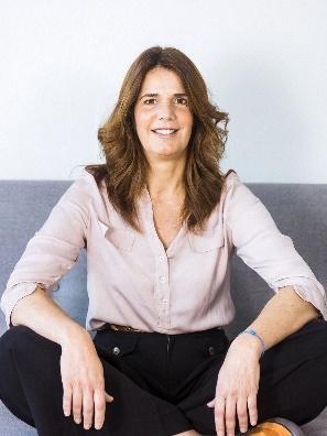 Blanca Sáez Abascool