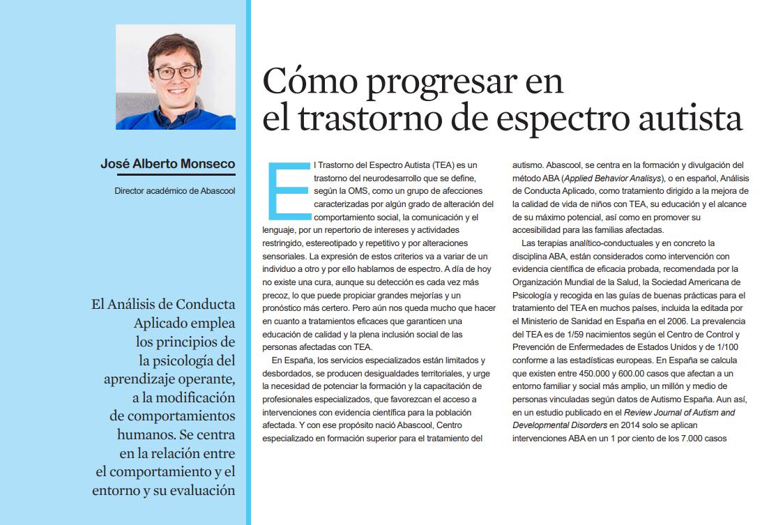 Sanidad El Economista 07/11/2019