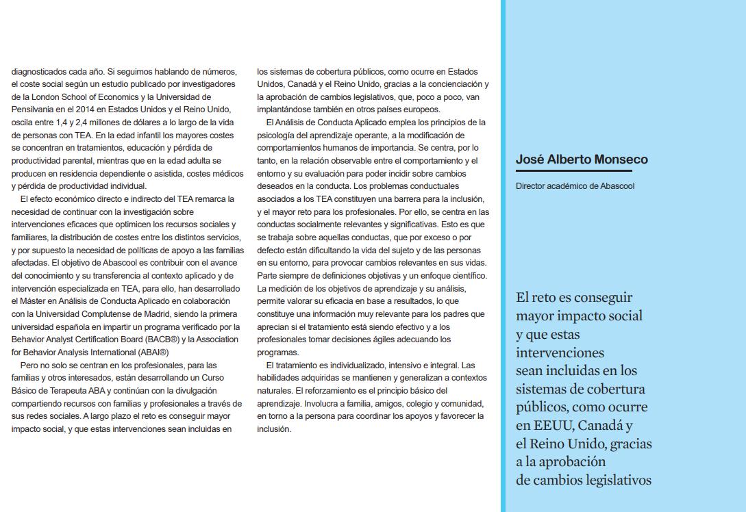 Entrevista Abascool El Economista