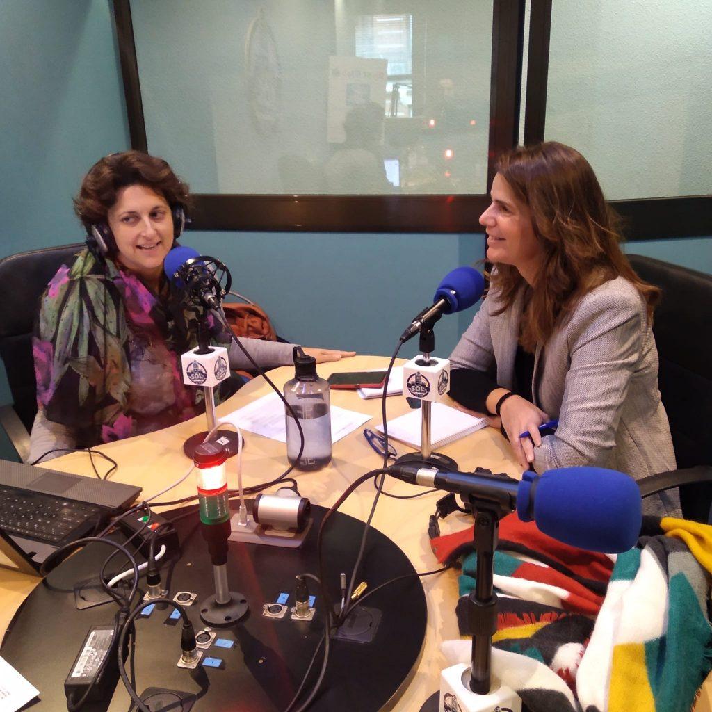 Entrevista Radio Sol